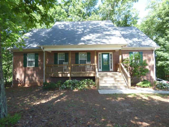 4725 Daniell Mill Road, Winston, GA 30187 (MLS #6570936) :: Path & Post Real Estate