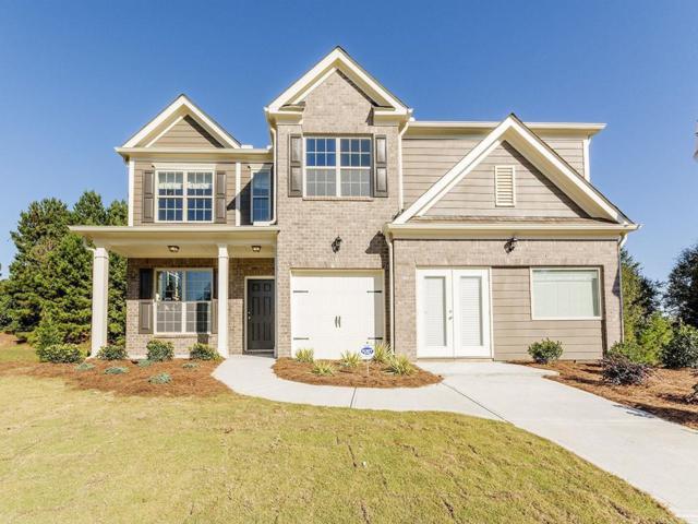 169 Hutton Drive, Newnan, GA 30263 (MLS #6570951) :: North Atlanta Home Team