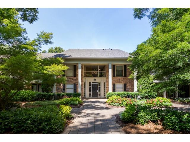 3650 Ashford Dunwoody Road NE #326, Brookhaven, GA 30319 (MLS #6570956) :: RE/MAX Paramount Properties