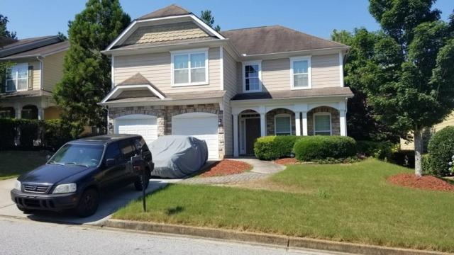 7312 Blue Jay Way, Union City, GA 30291 (MLS #6570970) :: Iconic Living Real Estate Professionals