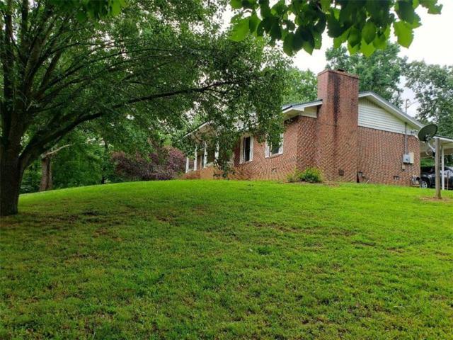 149 Crawford Street, Oakman, GA 30732 (MLS #6571017) :: North Atlanta Home Team