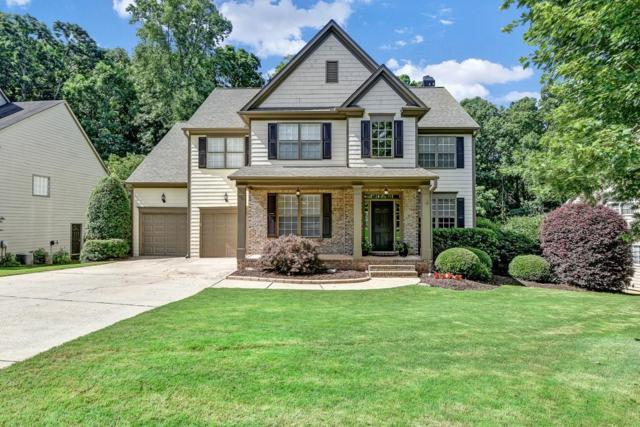 4755 Silver Stream Drive, Cumming, GA 30040 (MLS #6571026) :: The Heyl Group at Keller Williams