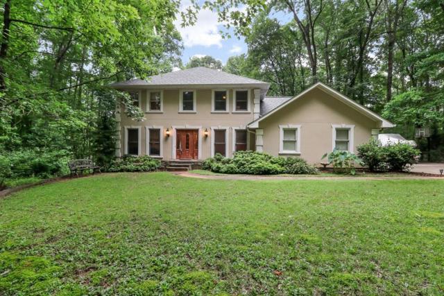 29 Post Oak Drive, Lagrange, GA 30240 (MLS #6571035) :: The Heyl Group at Keller Williams