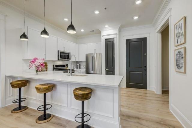 625 Piedmont Avenue NE #2030, Atlanta, GA 30308 (MLS #6571053) :: Path & Post Real Estate