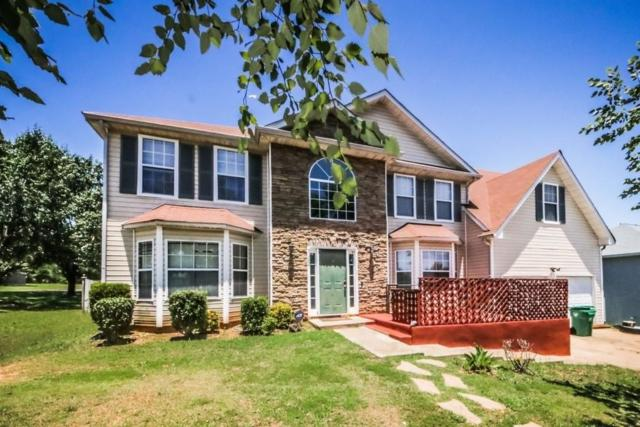 6100 Wurtenburg Lane, Stone Mountain, GA 30087 (MLS #6571063) :: North Atlanta Home Team