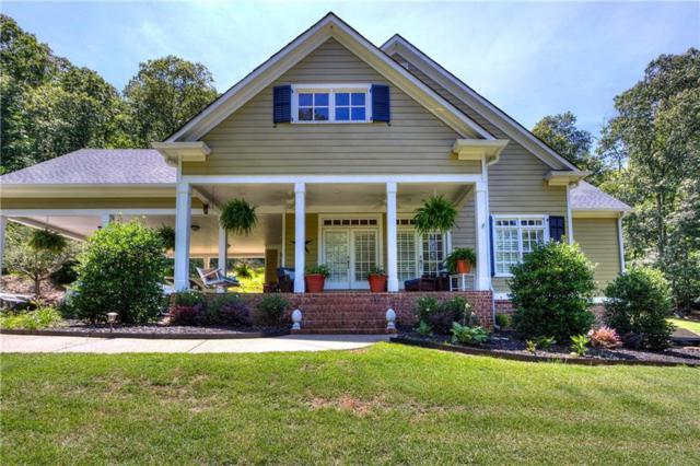 196 Puckett Road SE, Emerson, GA 30137 (MLS #6571072) :: Kennesaw Life Real Estate