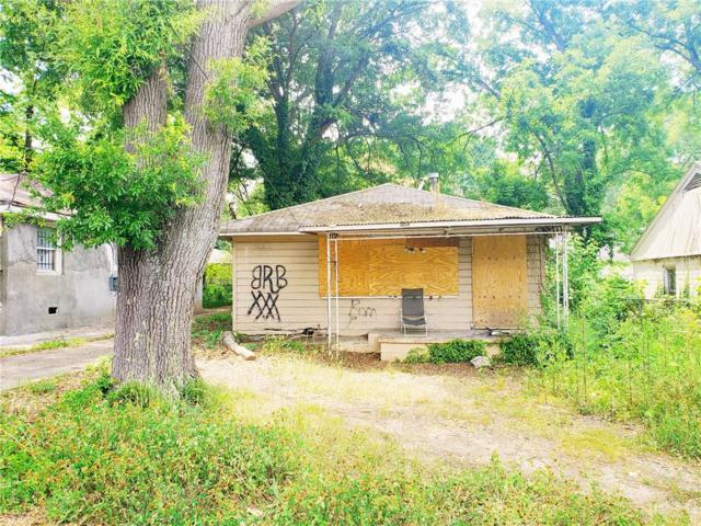 999 Oakland Drive SW, Atlanta, GA 30310 (MLS #6571080) :: Path & Post Real Estate