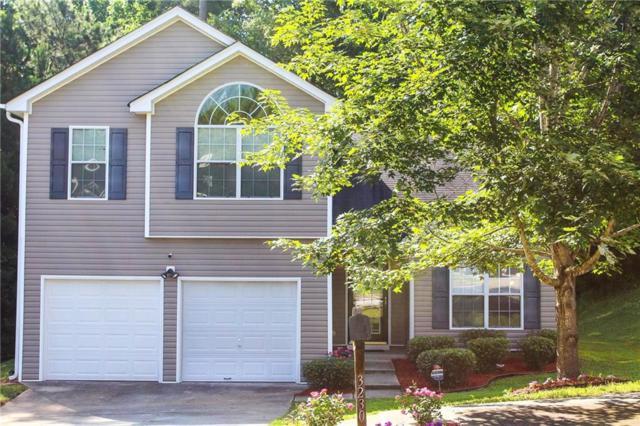 3230 Diamond Bluff, Union City, GA 30291 (MLS #6571096) :: North Atlanta Home Team