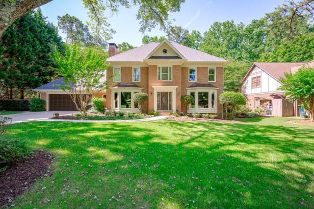 230 Pullman Trail, Roswell, GA 30075 (MLS #6571102) :: Path & Post Real Estate