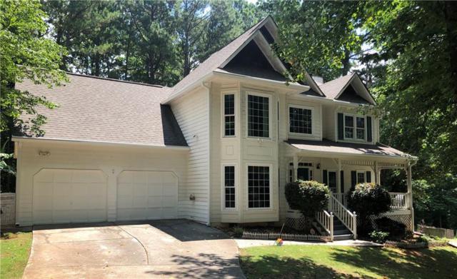 2005 Skidmore Circle, Lawrenceville, GA 30044 (MLS #6571112) :: Buy Sell Live Atlanta