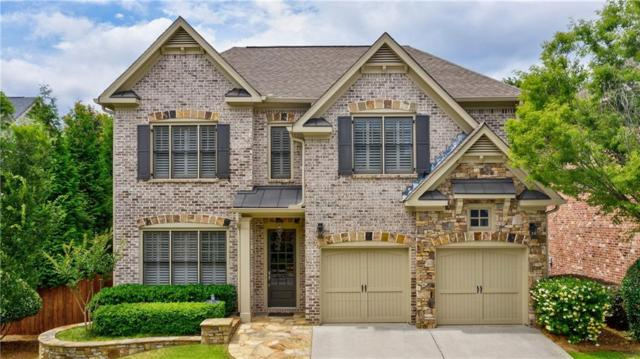 300 Society Street, Alpharetta, GA 30022 (MLS #6571118) :: North Atlanta Home Team
