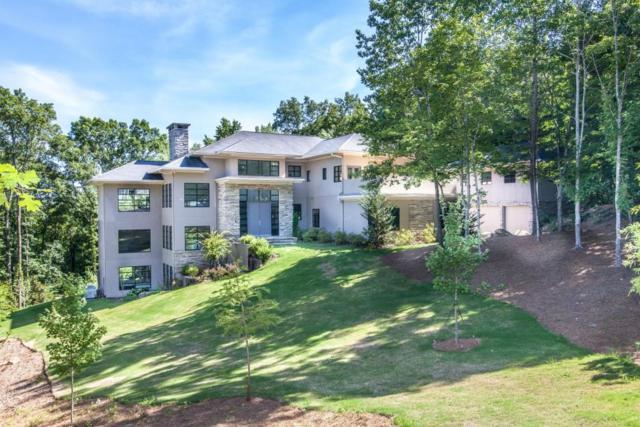 4708 Green River Court NE, Marietta, GA 30068 (MLS #6571128) :: RE/MAX Prestige