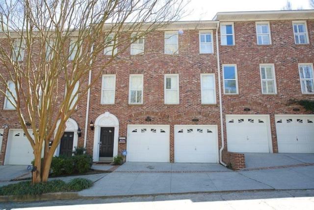 535 Seal Place NE, Atlanta, GA 30308 (MLS #6571135) :: Path & Post Real Estate