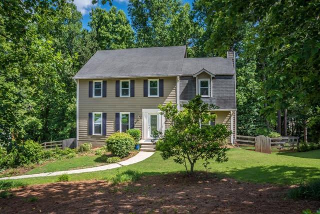 1428 Brookcliff Drive, Marietta, GA 30062 (MLS #6571136) :: Rock River Realty