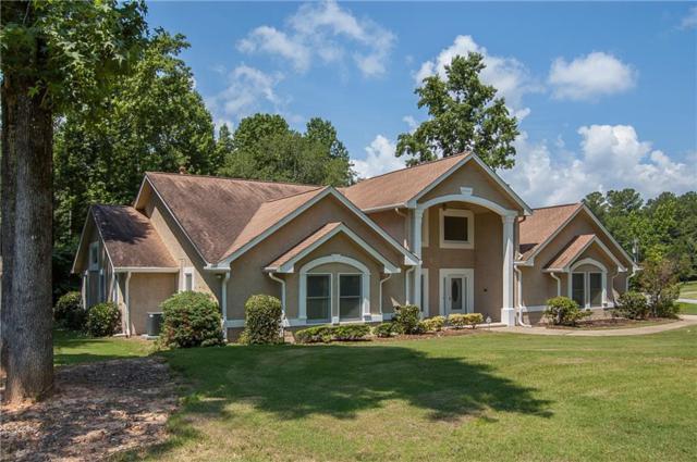 90 Hazelridge Lane, Sharpsburg, GA 30277 (MLS #6571141) :: North Atlanta Home Team