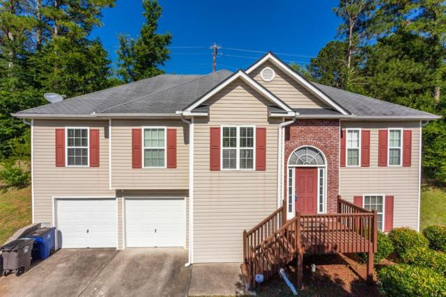 7400 Grayson Bridge Circle, Douglasville, GA 30134 (MLS #6571142) :: Path & Post Real Estate