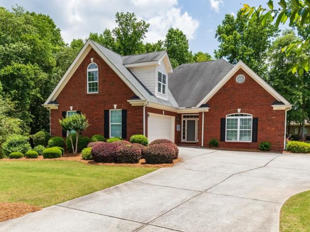 417 Chicamauga Court, Loganville, GA 30052 (MLS #6571148) :: North Atlanta Home Team