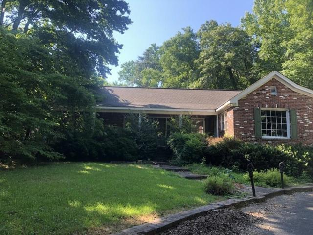 2020 Allgood Road NE, Marietta, GA 30062 (MLS #6571154) :: The Heyl Group at Keller Williams