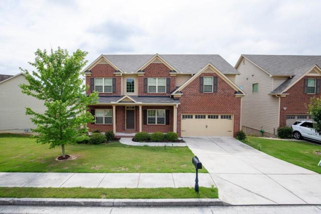 3482 Fallen Oak Drive, Buford, GA 30519 (MLS #6571159) :: The Heyl Group at Keller Williams