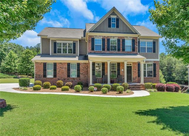 838 Hamilton Township Drive NW, Kennesaw, GA 30152 (MLS #6571166) :: The Cowan Connection Team