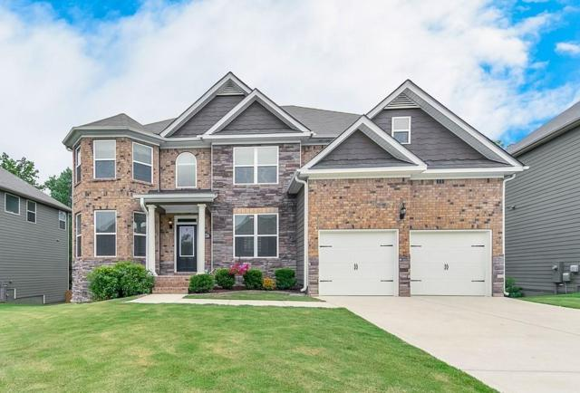 156 Echols Way, Acworth, GA 30101 (MLS #6571196) :: The Cowan Connection Team