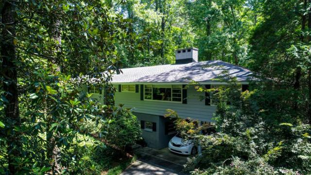 5211 Powers Ferry Road, Atlanta, GA 30327 (MLS #6571200) :: Rock River Realty