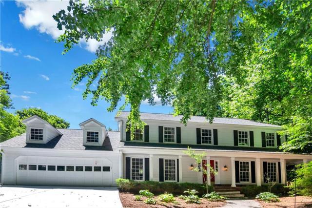 1431 Lafayette Lane, Marietta, GA 30068 (MLS #6571202) :: KELLY+CO