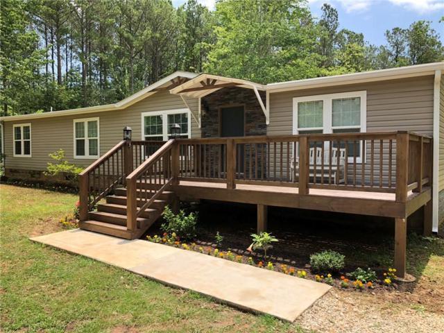 782 Maner Road, Rockmart, GA 30153 (MLS #6571203) :: North Atlanta Home Team
