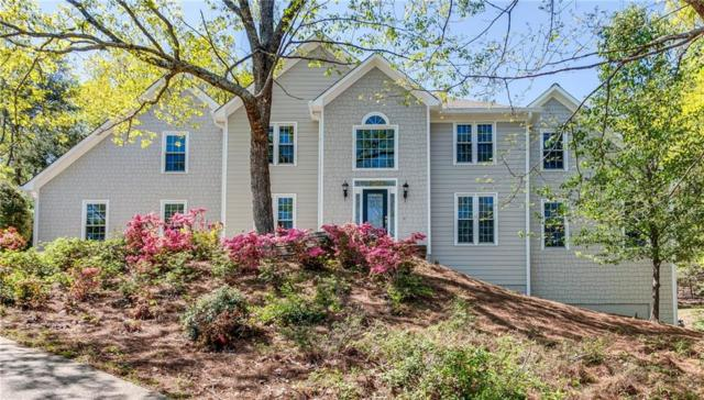 4533 High Rock Terrace, Marietta, GA 30066 (MLS #6571204) :: KELLY+CO