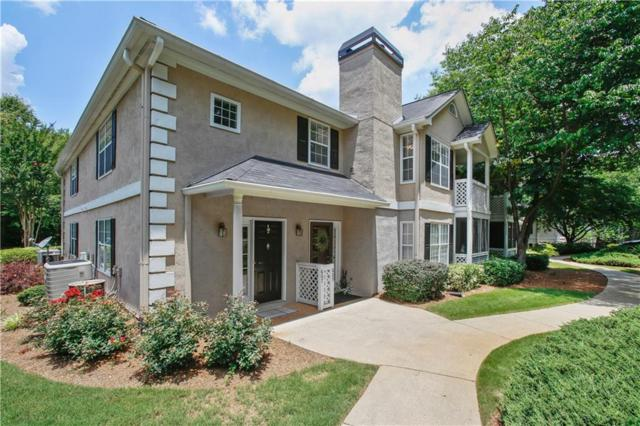 607 Peachtree Forest Avenue, Peachtree Corners, GA 30092 (MLS #6571206) :: Julia Nelson Inc.