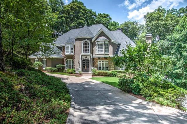 797 Mount Paran Road, Sandy Springs, GA 30327 (MLS #6571212) :: Path & Post Real Estate
