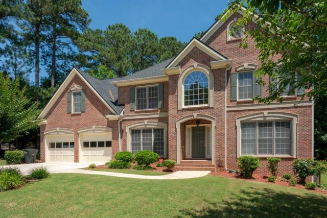 3198 Sail Winds Drive NW, Acworth, GA 30102 (MLS #6571213) :: RE/MAX Paramount Properties