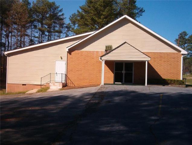 6280 Britt Rd., Mableton, GA 30126 (MLS #6571217) :: RE/MAX Paramount Properties