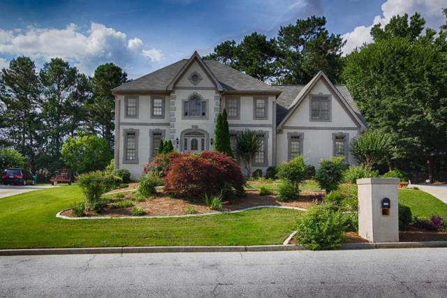 1322 Bromley Drive, Snellville, GA 30078 (MLS #6571227) :: The Heyl Group at Keller Williams
