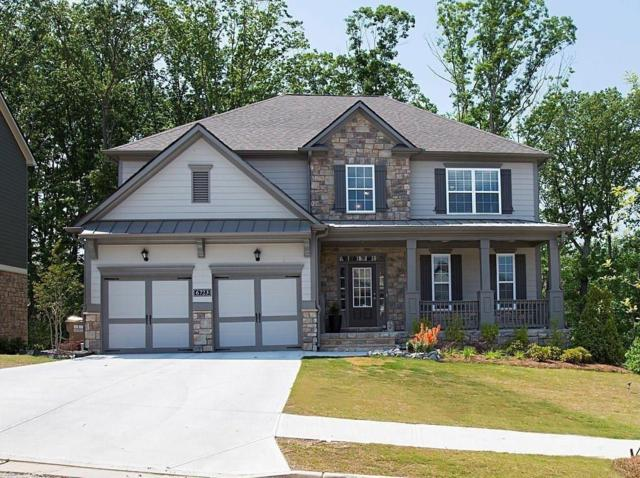 6723 Fox Hollow Court, Flowery Branch, GA 30542 (MLS #6571230) :: The Heyl Group at Keller Williams