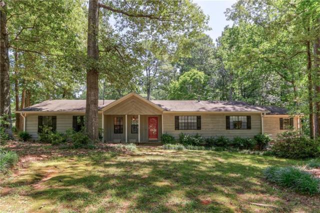 1626 Ember Way, Snellville, GA 30078 (MLS #6571234) :: The Heyl Group at Keller Williams