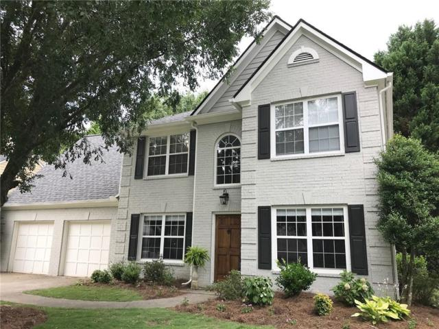1460 Ridgemill Terrace, Dacula, GA 30019 (MLS #6571244) :: Buy Sell Live Atlanta