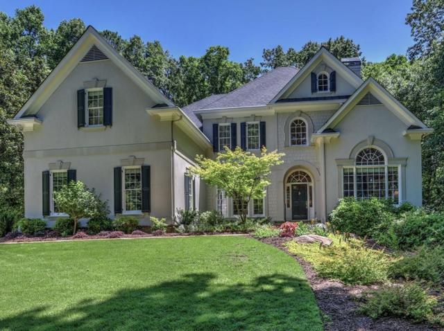 1035 Wilson Glen Drive, Roswell, GA 30075 (MLS #6571256) :: Path & Post Real Estate