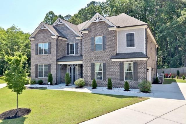 5940 Bradenton Road, Alpharetta, GA 30004 (MLS #6571262) :: North Atlanta Home Team