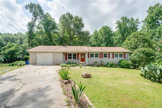 327 Wildwood Drive, Dallas, GA 30132 (MLS #6571273) :: North Atlanta Home Team