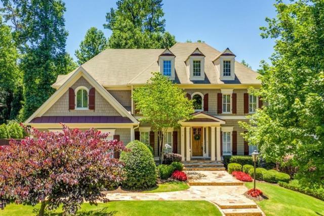 2373 Tabbystone Lane NW, Marietta, GA 30064 (MLS #6571284) :: RE/MAX Paramount Properties