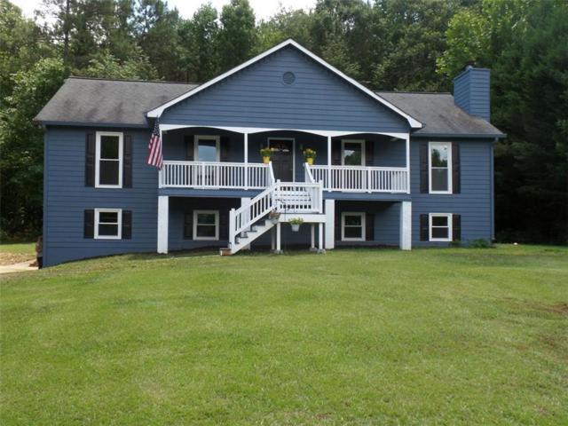106 Courtland Circle, Powder Springs, GA 30127 (MLS #6571287) :: Kennesaw Life Real Estate