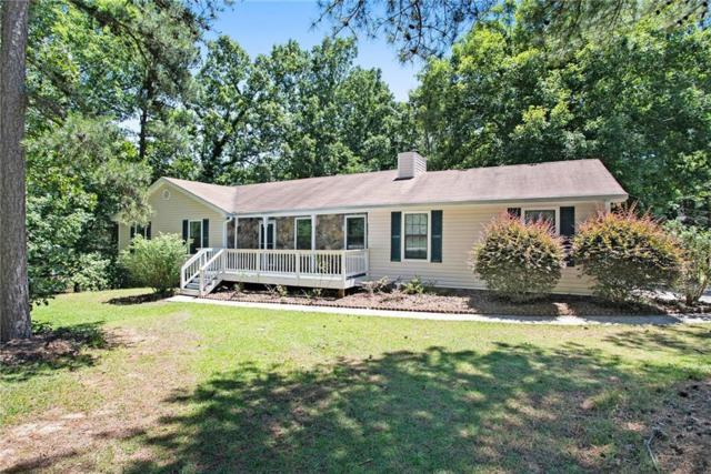 3151 Cedardale Drive, Douglasville, GA 30135 (MLS #6571295) :: Path & Post Real Estate