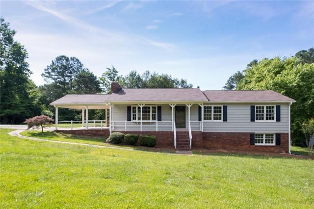 3474 Sawmill Terrace, Marietta, GA 30062 (MLS #6571297) :: KELLY+CO