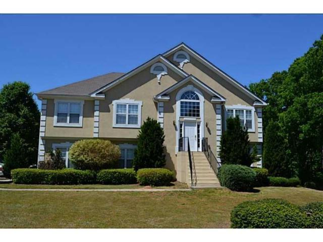 3150 Lovell Drive SW, Atlanta, GA 30311 (MLS #6571302) :: Path & Post Real Estate