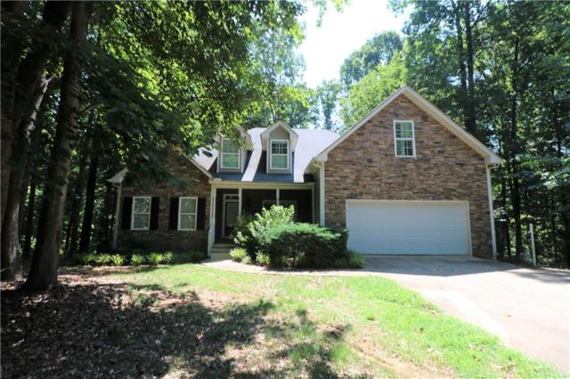 9040 Hannamill Drive, Gainesville, GA 30506 (MLS #6571323) :: RE/MAX Paramount Properties