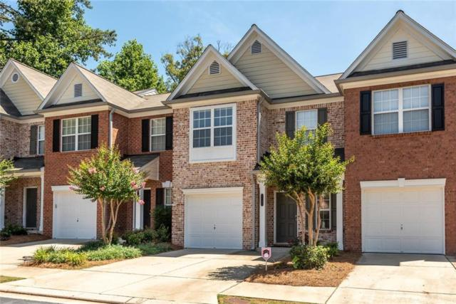 1102 Pleasant Oaks Court, Lawrenceville, GA 30044 (MLS #6571333) :: North Atlanta Home Team