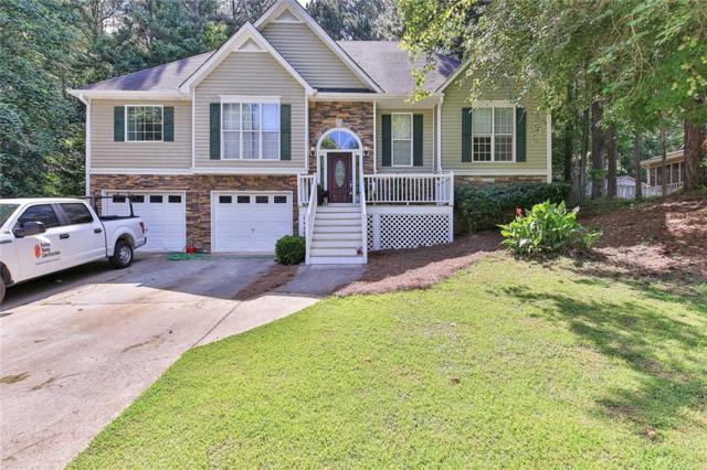 463 Camberley Lane, Dallas, GA 30132 (MLS #6571334) :: Kennesaw Life Real Estate