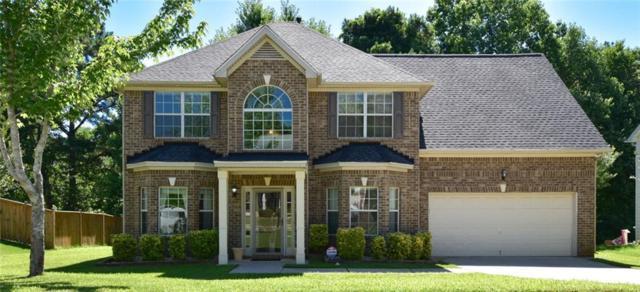 4366 Legacy Mill Drive, Ellenwood, GA 30294 (MLS #6571349) :: North Atlanta Home Team
