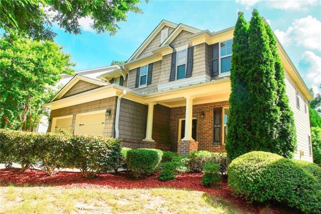 4435 Alysheba Drive, Fairburn, GA 30213 (MLS #6571353) :: North Atlanta Home Team